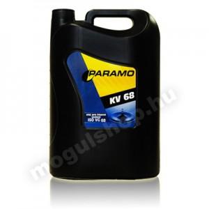 Paramo KV 68 szánkenő olaj 10 liter