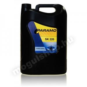 Paramo SK 220 hűtő-kenő folyadék 10 liter