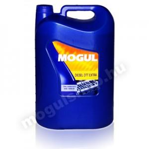 Mogul Diesel Dtt Extra 15W-40 motorolaj 10 Liter
