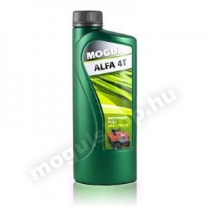 Mogul Alfa 4T fűnyíróolaj 10W-30 1 Liter