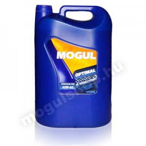 Mogul Optimal 10W-40 motorolaj 10 Liter