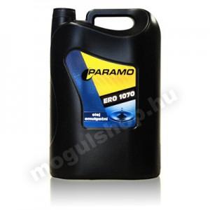 Paramo ERO 1070 hűtő-kenő folyadék 10 liter