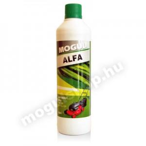 Mogul Alfa fűnyíróolaj (SAE-30) 0,6 Liter