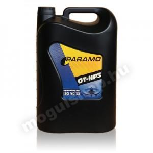 Paramo OT-HP3 automata hajtóműolaj 10 Liter