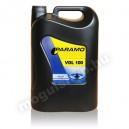 Paramo VDL 100 kompresszor olaj 10 Liter (ISO VG 100)