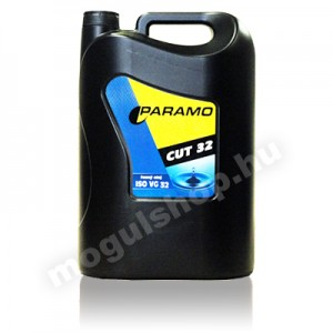 Paramo Cut 32 vágóolaj 10 liter