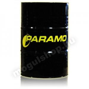 Paramo OD8 lánckenő olaj 180 Kg