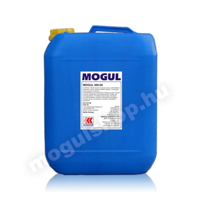 Mogul HM 68 hidraulika olaj 10 Liter
