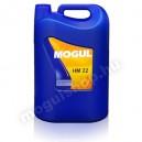 Mogul HM 22 hidraulika olaj 10 Liter